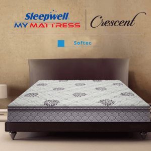 Sleepwell Crescent Softec in delhi | Sleepwell Crescent price in south delhi and lajpat nagar