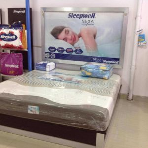 Sleepwell nexa | sleepwell nexa price in delhi | Sleepwell nexa mattress in delhi