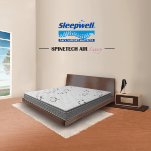 Sleepwell Spinetch sir luxury in delhi | Sleepwell Spinetch sir luxury price in delhi |